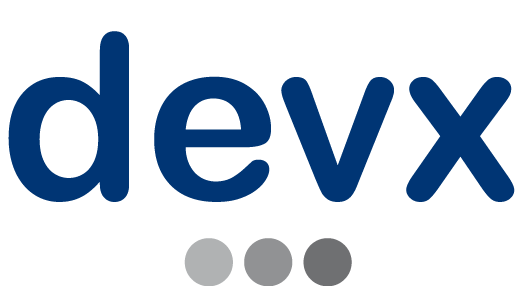devx logo