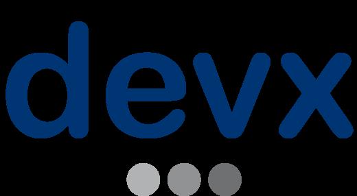 devx logo